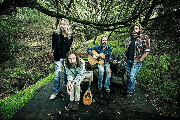 Chris Robinson Brotherhood new music 2016