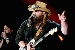 Chris Stapleton Hard Living