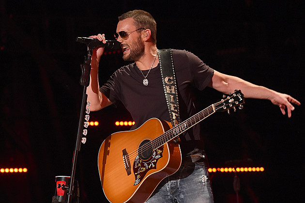 2016 CMA Music Festival - Day 2