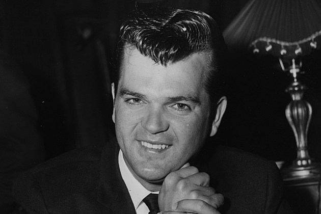 Conway Twitty unpublished song lyrics