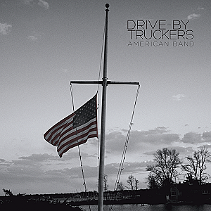 Drive By Truckers American Band album cover