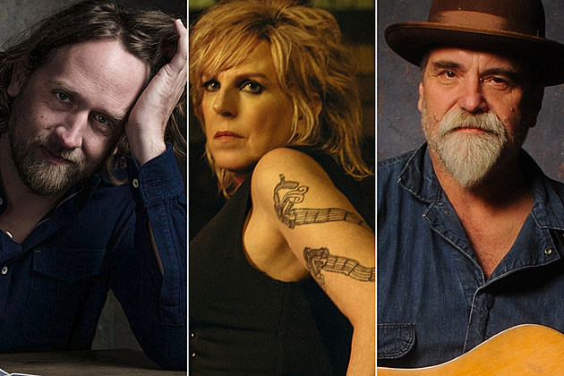 Best Americana, Alt-Country and Folk Songs