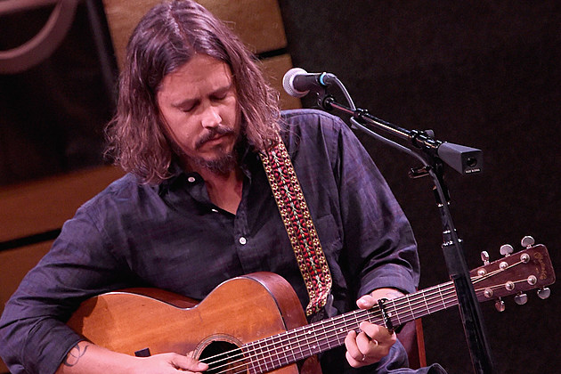 john paul white solo album beulah