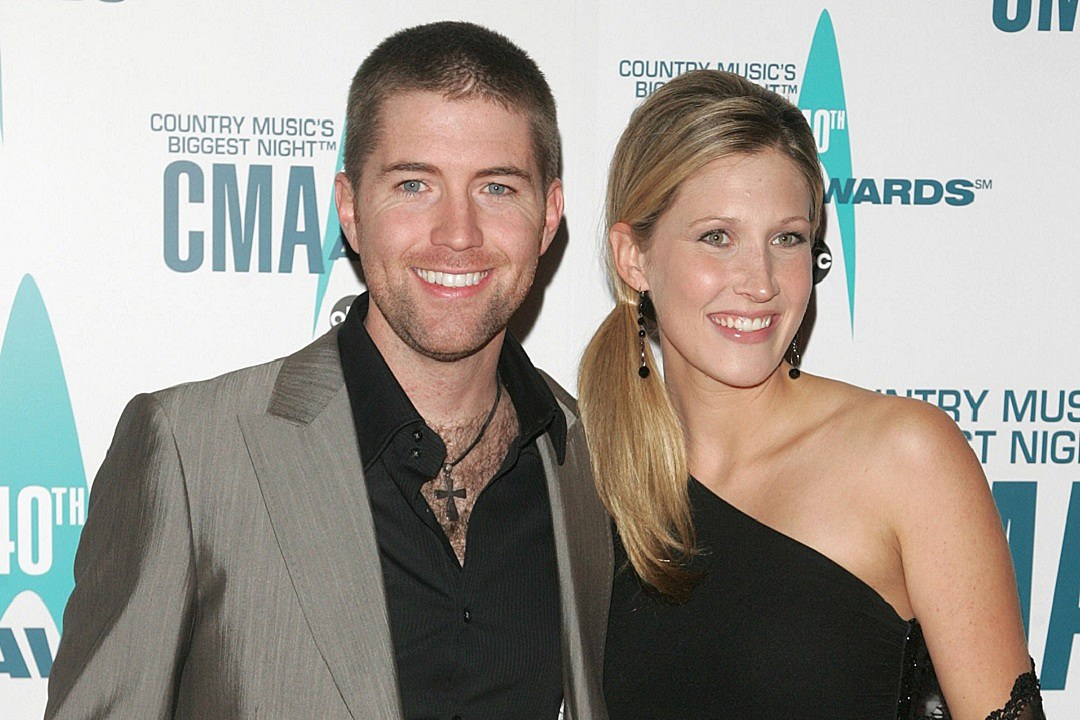 Josh Turner Jennifer Ford Countrys Greatest Love Stories
