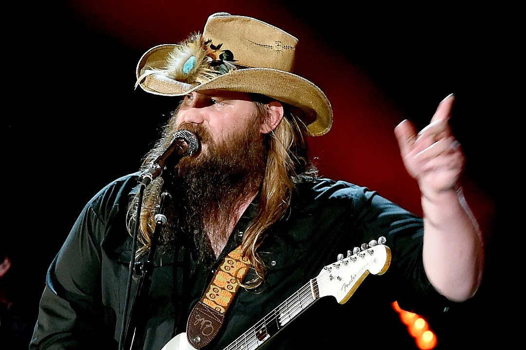 Chris Stapleton From A Room Download Free