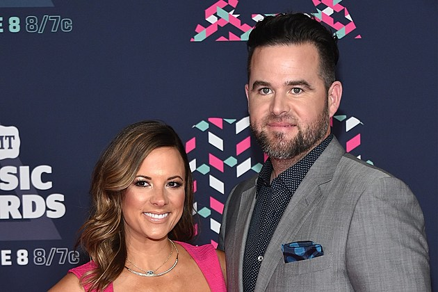 David Nail wife Catherine fertility struggles