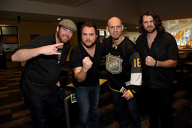 Eli Young Band interview 2016