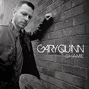 Gary Quinn Shame single cover