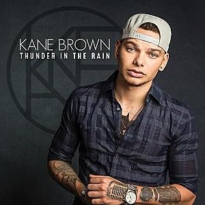 Blake Shelton First Cd >> Kane Brown Shares New Single, 'Thunder in the Rain' [LISTEN]