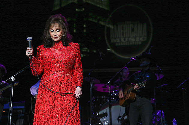 Loretta Lynn son dead daughter dead