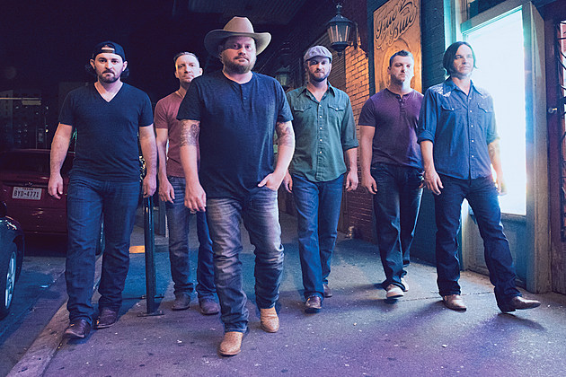 Randy Rogers Band San Antone video