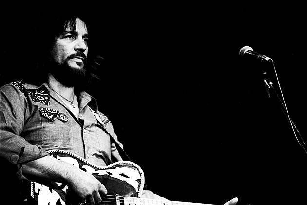 Waylon Jennings songs