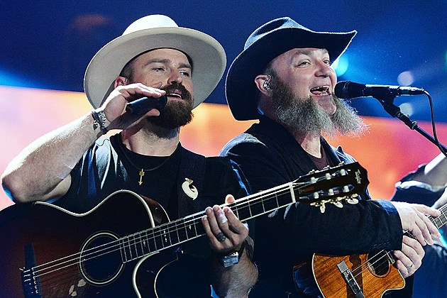 Zac Brown Band Castaway With Southern Ground 2016