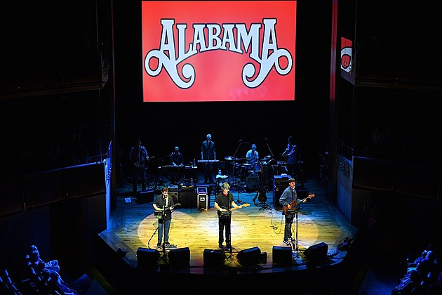 Alabama songs