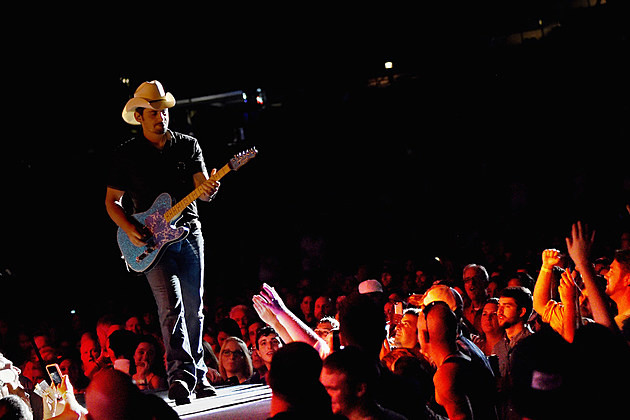 Brad Paisley Tour Dates and Concert Tickets | Eventful