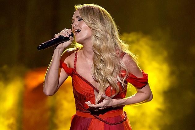 Carrie Underwood 2016 Storyteller Tour