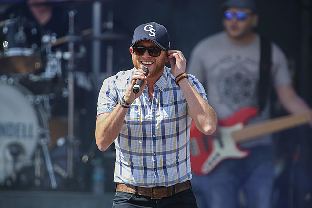 Cole Swindell S Down Home Tour December