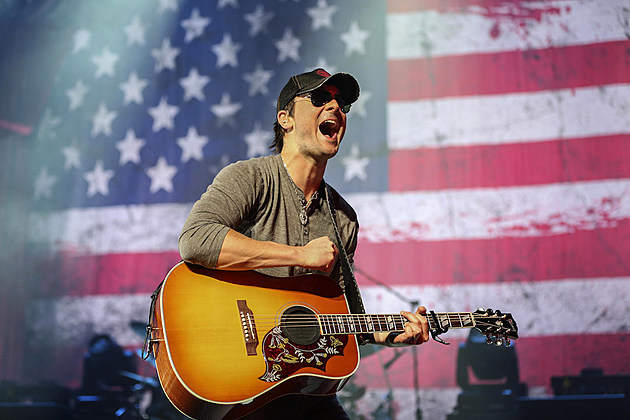 Eric Church on Politics