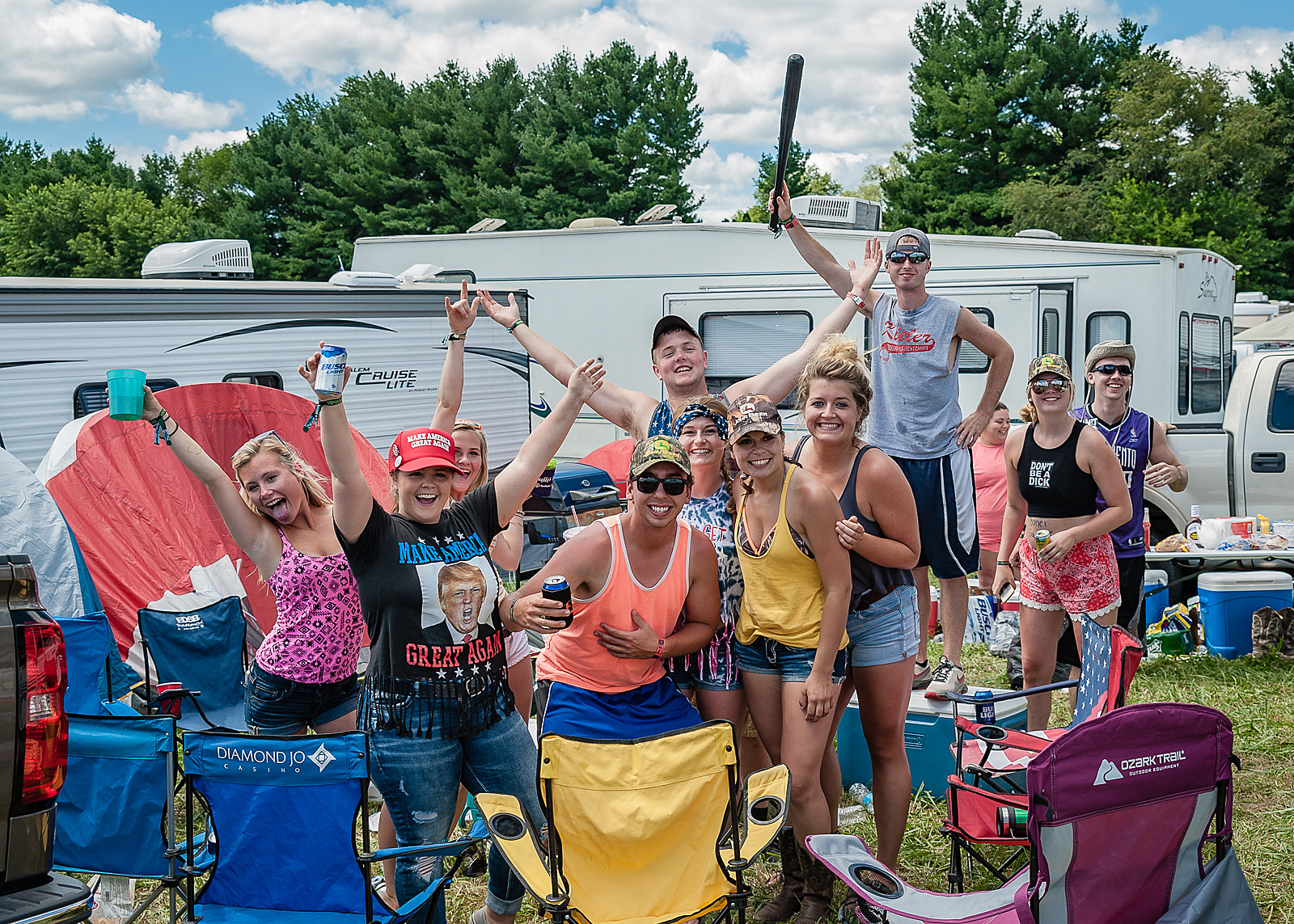 Country on the River 2016 pictures
