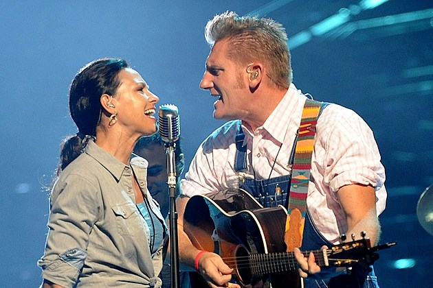 Joey and Rory 2016 GMA Dove Awards