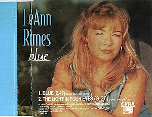 Top 5 LeAnn Rimes Songs