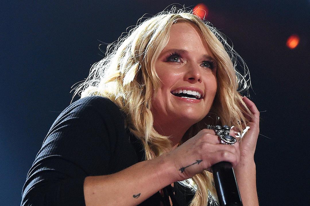 Miranda Lambert Has No Intention of Releasing a 'Heartbreak Album'