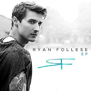 Ryan Follese EP cover