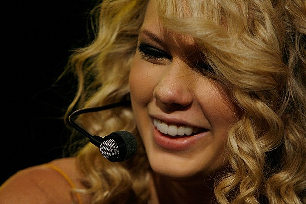 Taylor Swift Grand Ole Opry debut