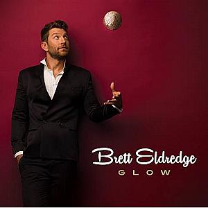 Brett Eldredge Reveals Christmas Album Details