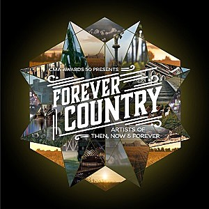 Forever Country single cover