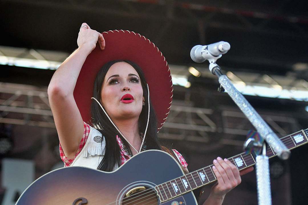 Kacey Musgraves Embarking on First Christmas Tour