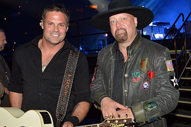 montgomery gentry singer collapses