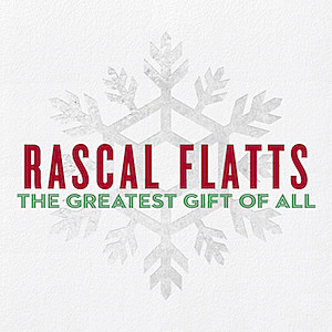 Rascal Flatts Announce 2016 Christmas Album