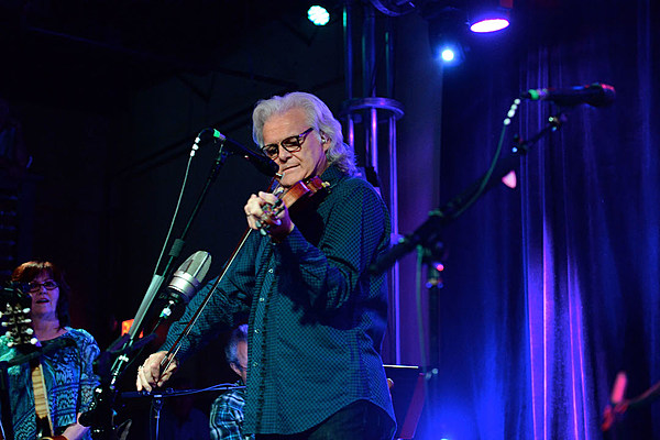 Ricky Skaggs to Receive 2016 ASCAP Founders Award