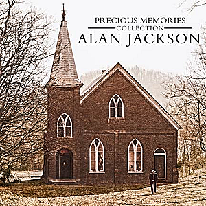 Alan Jackson Precious Memories Collection