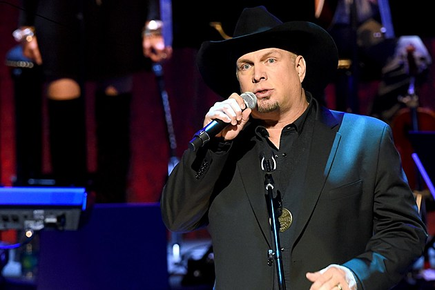 Garth Brooks Amazon Music