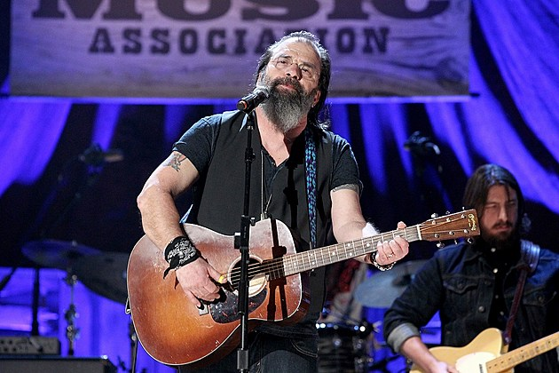 Steve Earle new music 2017 memoir play