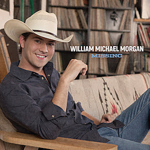 William Michael Morgan Releases Missing As Next Single