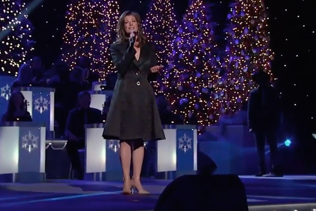 grant brings tennessee christmas to cma country christmas - Tennessee Christmas
