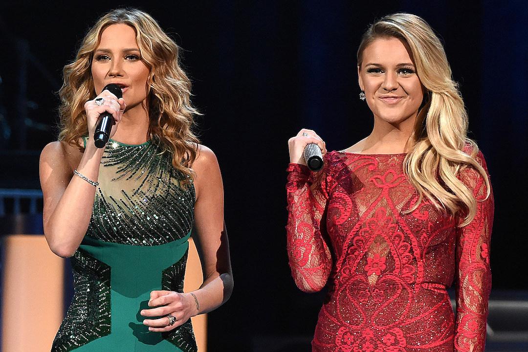 2016 CMA Country Christmas TV Special Lineup Announced