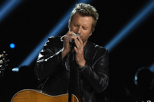 Dierks Bentley songs about life