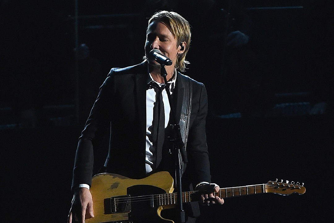 Story Behind The Song Keith Urban Wasted Time