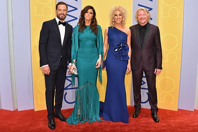 little big town cma