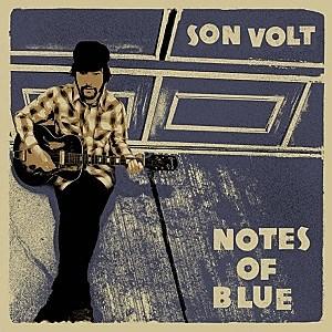 Image result for album art Son Volt: Notes Of Blue