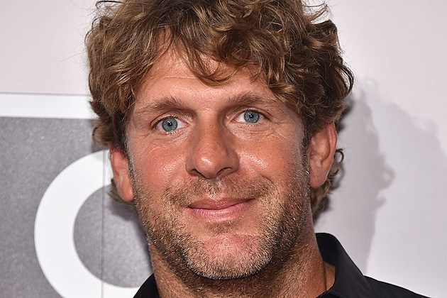 Billy Currington S Songwriting Rule There Are No Rules