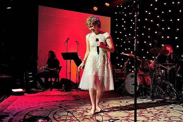 Clare Bowen Nashville