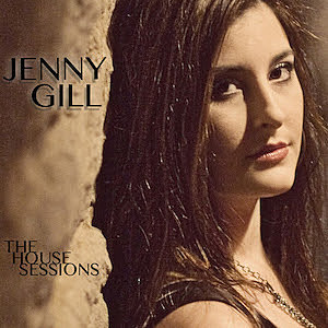 jenny gill house sessions ep