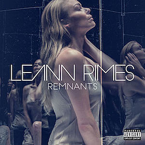 Image result for LeAnn Rimes: Remnants album art