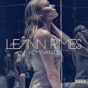 Image result for LeAnn Rimes: Remnants album art