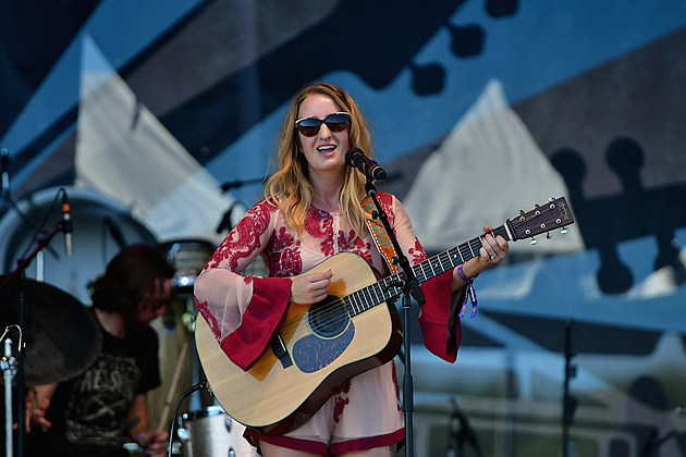 margo price 2017 tour